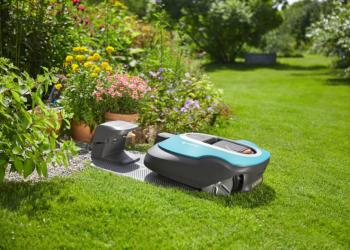 Choisir sa tondeuse robot automatique