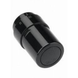 RAX Tete thermostatique couleur noire de marque DANFOSS , référence: B635600