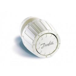 Tête thermostatique gaz bulbe incorporé RA 2990 de marque DANFOSS , référence: B638800