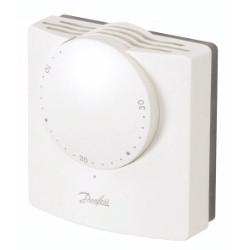 Thermostat electromécanique 24 V RMT 24 T de marque DANFOSS , référence: B642800