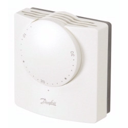 Thermostat électromécanique 230 V RMT 230 de marque DANFOSS , référence: B643200