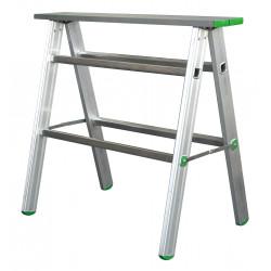 Tréteau aluminium pro de marque OUTIFRANCE , référence: B676500
