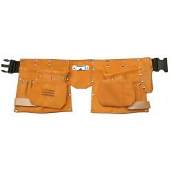 Double poche multi-usages avec ceinture de marque OUTIFRANCE , référence: B679000