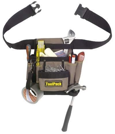 Poche multi-usages avec ceinture