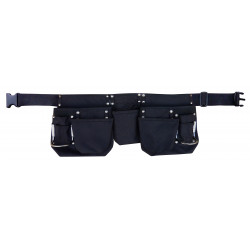 Porte-outils 11 poches de marque TECHMAN, référence: B679900