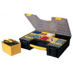 Boite malette rangement pro de marque STANLEY, référence: B680300