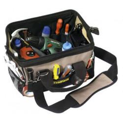 Sac bandoulière porte outils de marque OUTIFRANCE , référence: B680500