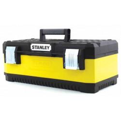 Boite à outils  bimatière 65cm de marque STANLEY, référence: B681800