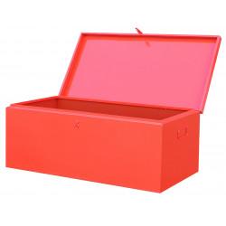 Coffre de chantier pro de marque OUTIFRANCE , référence: B682600
