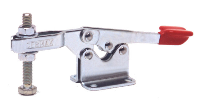 Sauterelle serrage levier horizontal