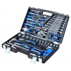 Malette maintenance pro 90 pièces de marque OUTIFRANCE , référence: B711400