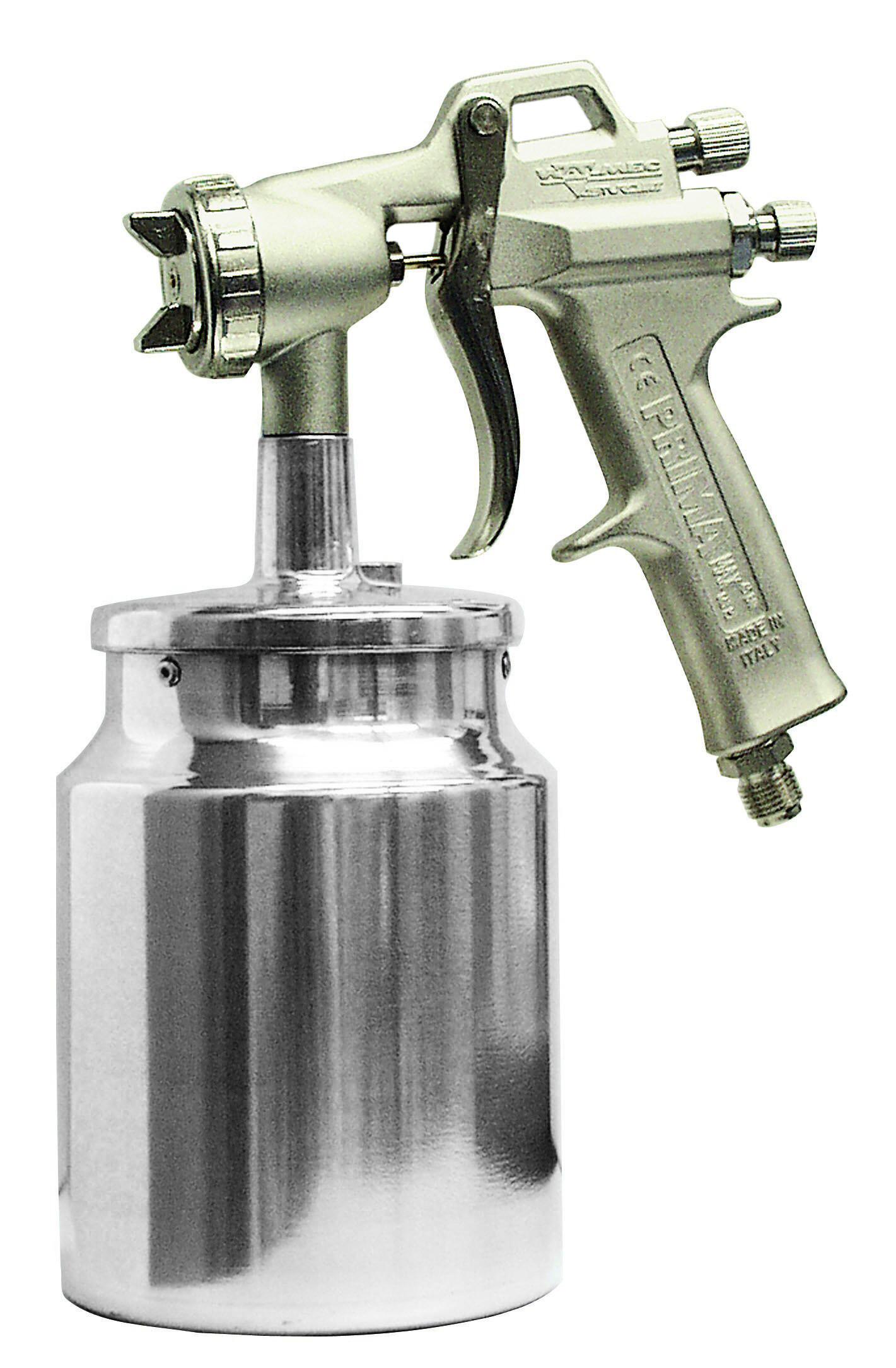 Pistolet à peinture pour air comprimé