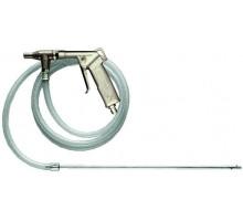 Pistolet de sablage pour air comprimé