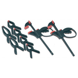 Kit de serrage de marque MAXICRAFT, référence: B727600