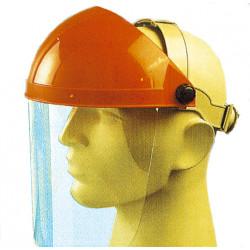 Ecran facial avec serre tête de marque OUTIFRANCE , référence: B728800