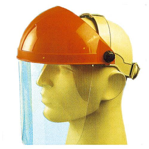 Ecran facial avec serre tête - OUTIFRANCE
