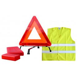Kit de signalisation de marque OUTIFRANCE , référence: B731900