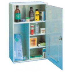 Armoire à pharmacie epoxy blanc de marque OUTIFRANCE , référence: B735900