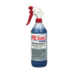 Nettoyant dégraissant polyvalent biodegradable 1L de marque OUTIFRANCE , référence: B737600