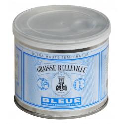 Graisse belleville bleu spécial étanchéité 500g de marque GRAISSE BELLEVILLE, référence: B738800