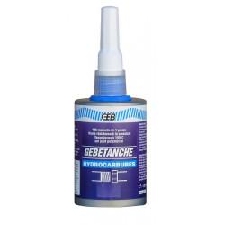 Pate à joint hydrocarbure raccord métallique de marque TECHMAN, référence: B739400