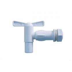 Robinet de cuve en plastique de marque BOUTTE, référence: J756100