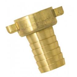 Nez de robinet 26x34 pour tuyau Ø19 de marque BOUTTE, référence: J761600