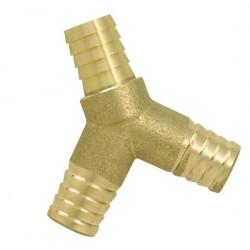 Jonction Y pour tuyau Ø19 de marque BOUTTE, référence: J762700