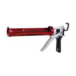 Pistolet Etanchéité PRO Alu CNV100SP de marque TECHMAN, référence: B767600