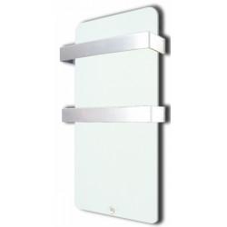 Sèche serviettes Xtal Bagno  600 W Blanc de marque HAVERLAND, référence: B771200