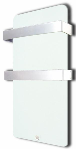 Sèche serviettes Xtal Bagno 600 W Blanc