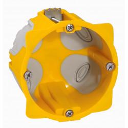 Batibox energy 1 poste - 50mm de marque LEGRAND, référence: B837500