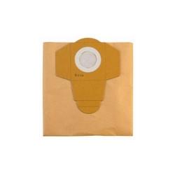Sacs pour aspirateurs 25 Litres de marque EINHELL , référence: J921800