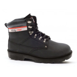 Chaussure de sécurité montante taille 40 Rouchette de marque ELTY, référence: B936300