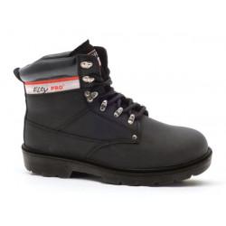 Chaussure de sécurité montante taille 41 Rouchette de marque ELTY, référence: B936400