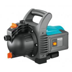Pompe d'arrosage de surface 3500/4 Classic de marque GARDENA, référence: J942600