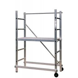 Échafaudage Aluminium type Partner de marque CENTAURE , référence: B975300