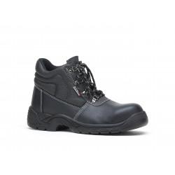 Chaussures de sécurité SHOCK T43 de marque ELTY, référence: B1006300