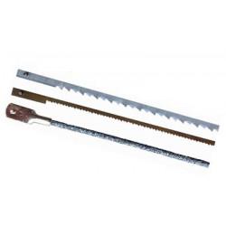 3 lames scie sauteuse 60 mm métaux de marque MAXICRAFT, référence: B1009000