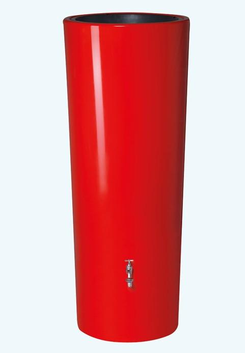 Réservoir COLOR - 350 L - Tomato
