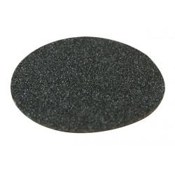 8 disques abrasifs autocollants Ø 45 mm (grain 100) de marque MAXICRAFT, référence: B1754800