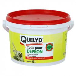 Colle pour isolant Dépron 3 Kg de marque Quelyd, référence: B2430700