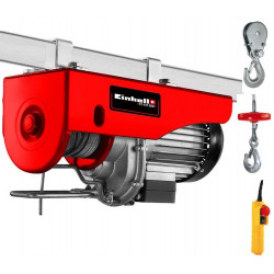 Palan électrique TC-EH 500 de marque EINHELL , référence: B4497600