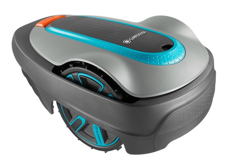 Robot de tonte SILENO City 500