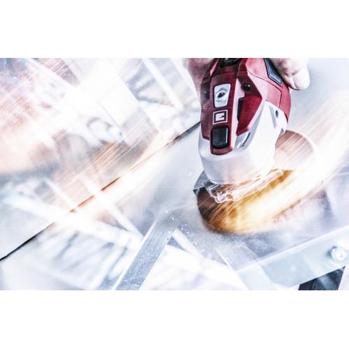 Meuleuse d'angle sans fil TE-AG 18/115 Li Kit (1x3,0Ah) - EINHELL