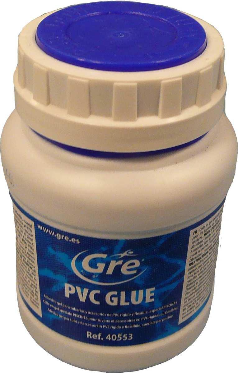 Colle pour tuyau PVC rigide Pot de 1 litre