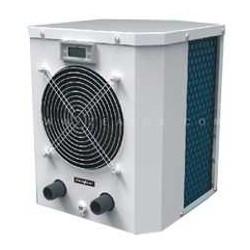 Pompe à chaleur pour petites piscines jusqu'à 30m3 de marque GRE POOLS, référence: J4970400