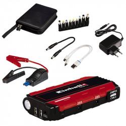 Station d'énergie - Booster de démarrage CE-JS 12 de marque EINHELL , référence: B4994700