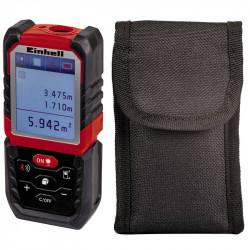 Télémètre laser Bluetooth TE-LD 60 de marque EINHELL , référence: B4995500