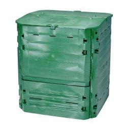KIT composteur thermo-king vert + grille de fond - 600L de marque GRAF , référence: J5003300